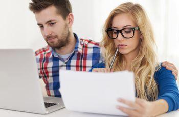 Tips para no discutir con tu pareja organizando el matrimonio