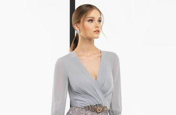 ¿Cómo deben vestir las hermanas del novio y la novia?