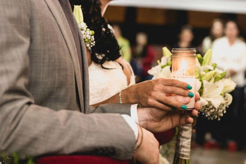 Guion Matrimonio Simbolico : 6 textos para el momento de la ceremonia de la luz