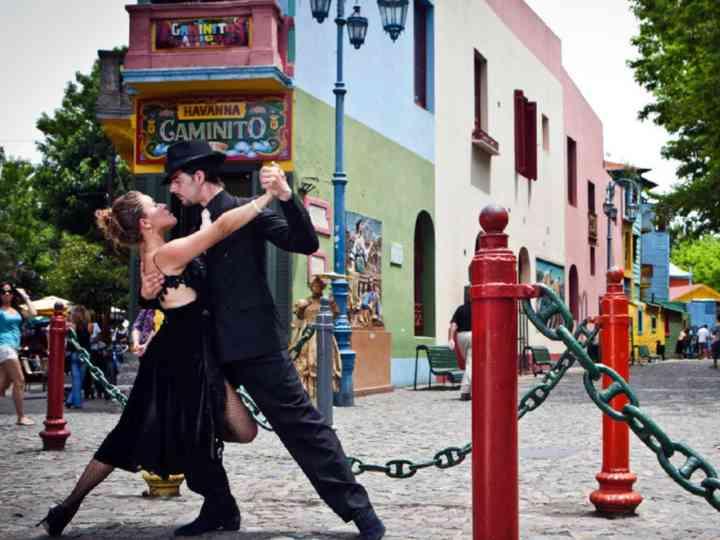 Luna de miel en Buenos Aires: la ciudad del tango y del amor