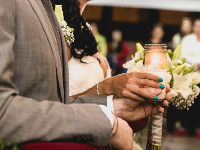 6 textos para el momento de la ceremonia de la luz