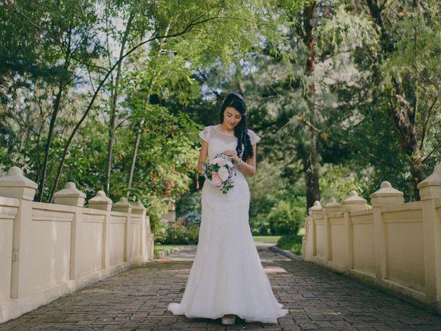 Vestido de novia corte sirena: 4 claves para lucirlo como una diosa