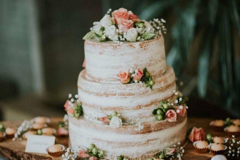Pin en Wedding Cakes