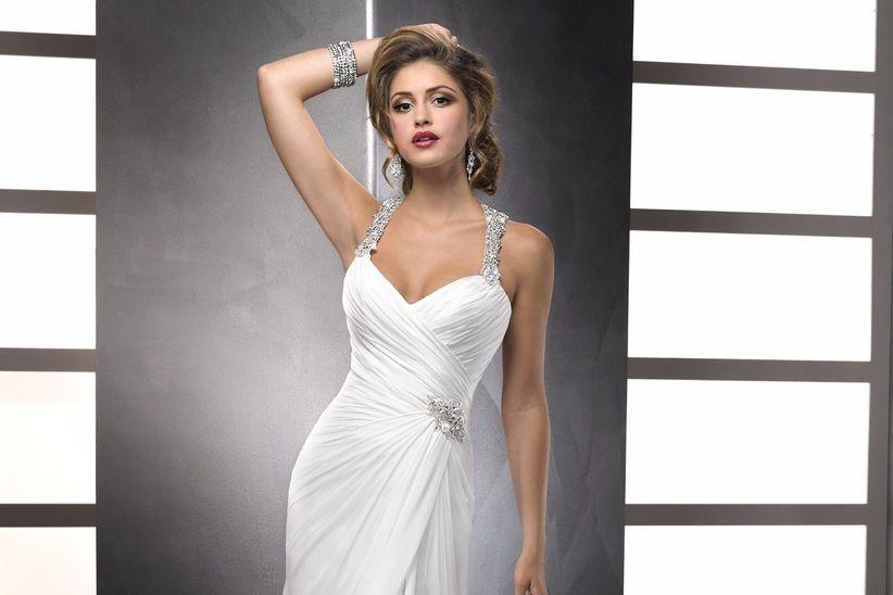 20 vestidos de novia de estilo griego