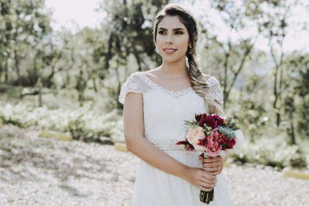 Ramo de novia: las fotografías que deberían estar en el álbum