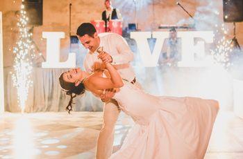 12 canciones de películas para inspirar el primer baile de casados