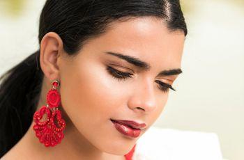 8 maravillosos trucos para lucir una cejas perfectas el día de la boda