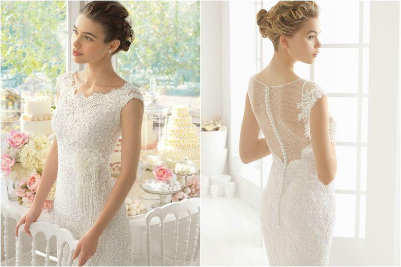 259fdbef0 14 tipos de mangas para tu vestido de novia