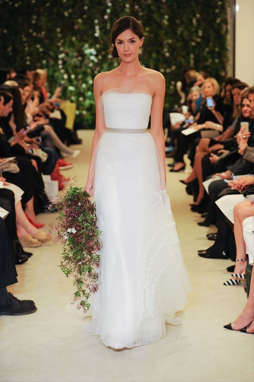 Vestidos de novia del New York Bridal Week