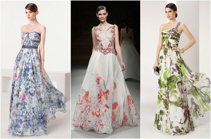 Últimas tendencias en vestidos para invitadas