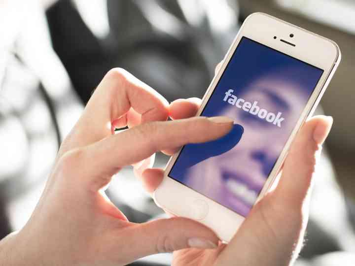 ¿Facebook el día de tu boda? No caigas en estas trampas