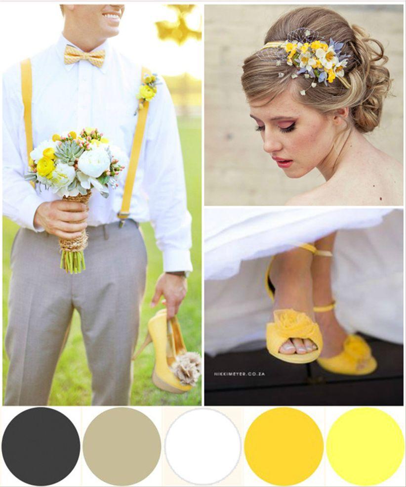 f73e503c068a6 Se trata de una paleta compuesta por amarillo