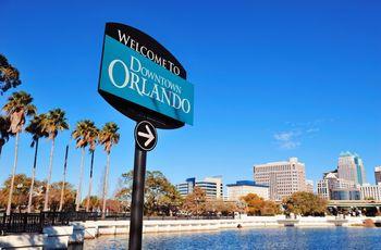 Luna de miel en Orlando: los mejores consejos que leerán este año