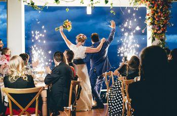 Matrimonio con pocos invitados: 6 pasos básicos para hacerlo realidad