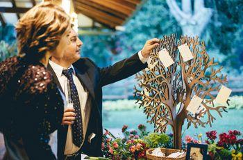 9 maneras de llevarse los buenos deseos de sus invitados