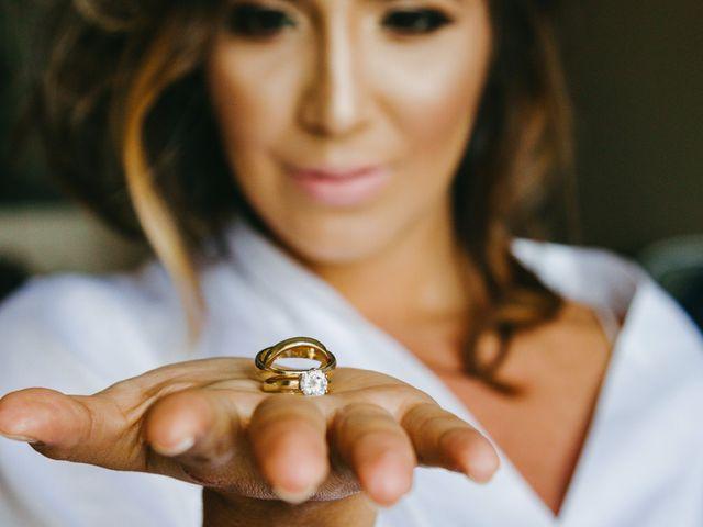 Guía sobre cortes de un diamante para anillos de compromiso