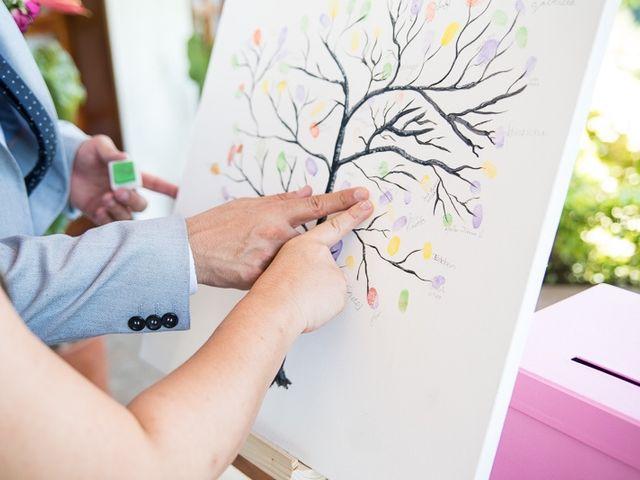 8 motivos para preferir un árbol de huellas en tu matrimonio