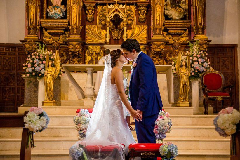 Matrimonio Catolico Disolucion : Las 15 preguntas que deben hacer en la iglesia antes de casarse