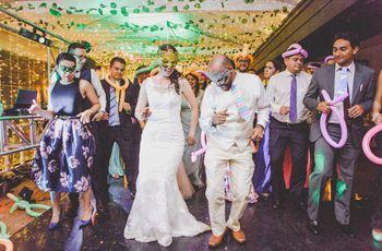 Qué hacer para la hora loca cuando es un matrimonio cristiano