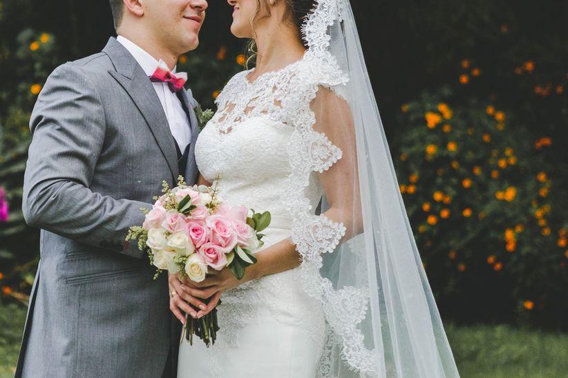 Matrimonio Que Significa : Cuál es el protocolo de entrada y salida la iglesia