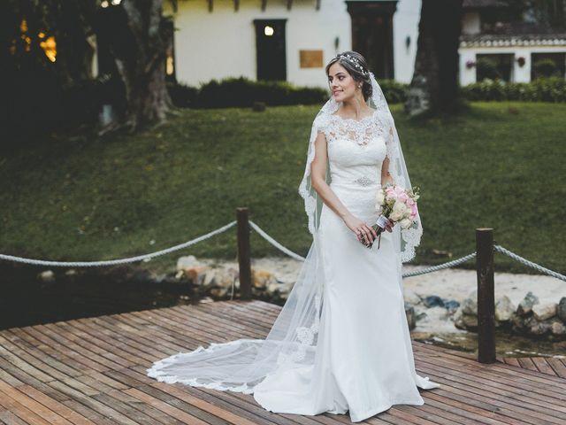 ¿Quieres llevar un velo de novia?: primero conoce las claves para elegirlo