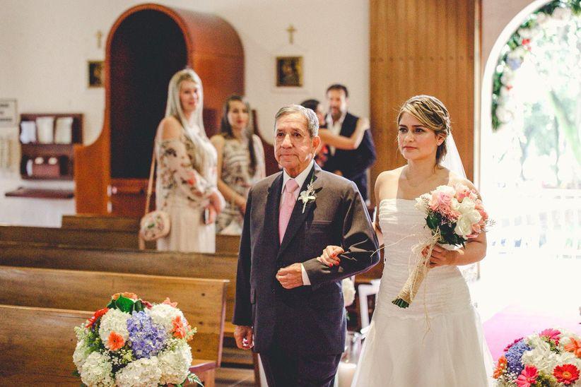 Matrimonio Catolico Misa : Boda católica la estructura de la misa para el matrimonio