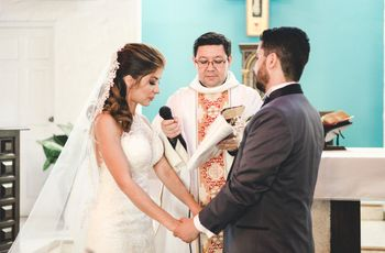 Textos religiosos para la primera lectura en la ceremonia por la iglesia