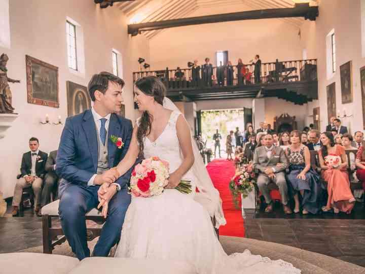 Los testigos en el matrimonio religioso: lo que deben saber sobre su participación