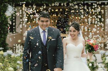 12 buenos deseos para la celebración de su matrimonio