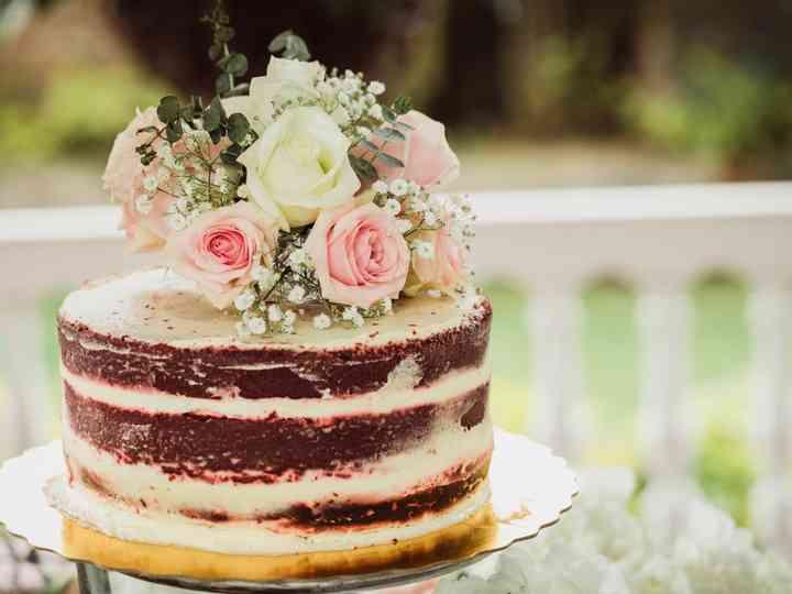 Test: ¿Qué tipo de torta iría mejor para su matrimonio?