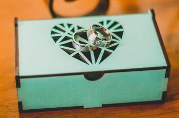 ¿Saben cómo cuidar su diamante?: 6 consejos que necesitan conocer