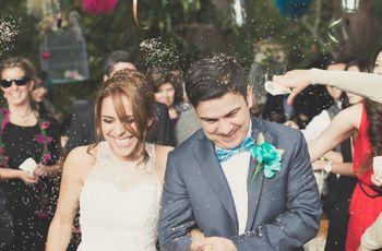 Los 10 imprevistos que pueden suceder en un matrimonio y cómo superarlos