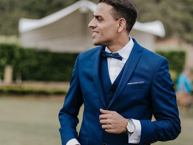 Agenda de belleza para el novio: a 6 meses del matrimonio