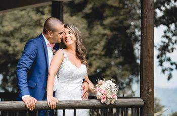 60 canciones en español que ambientarán cada momento de su boda