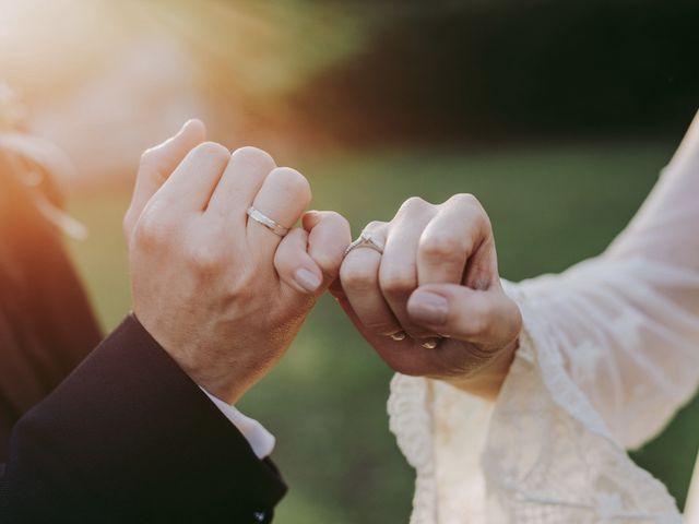 20 datos curiosos sobre las argollas de matrimonio