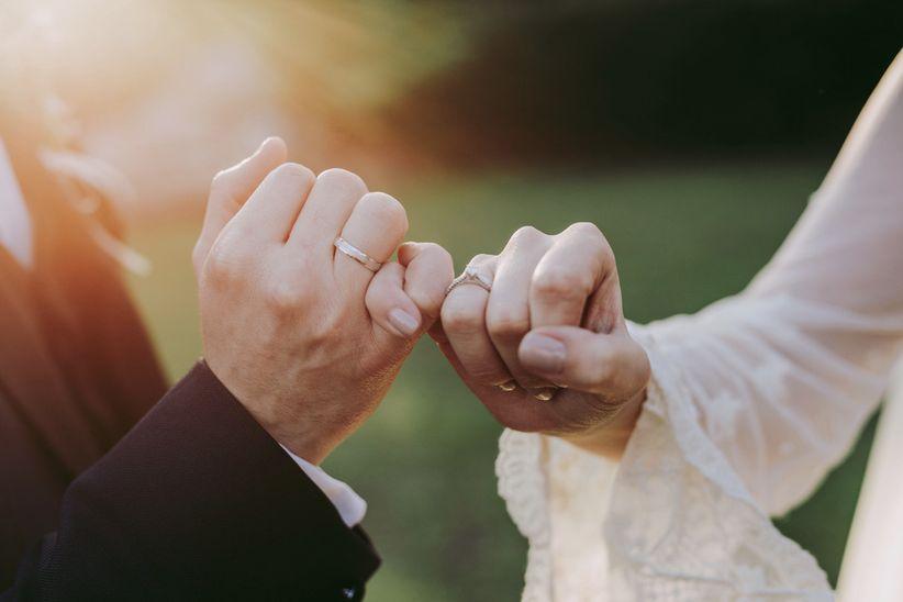 34f8bd8575b8 20 datos curiosos sobre las argollas de matrimonio