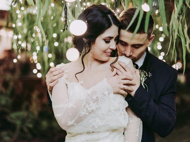 Las fotos que no pueden faltar en su álbum de boda