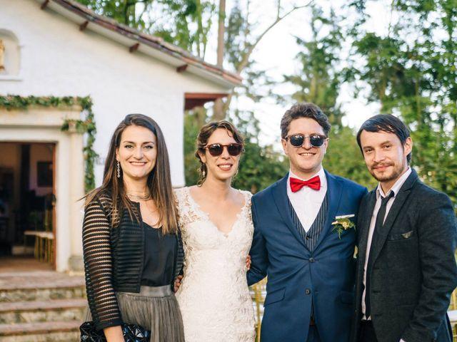 10 formas de preguntar a sus amigos si quieren ser sus testigos de boda