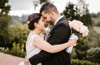 Lista de trámites y documentación necesaria para el matrimonio religioso