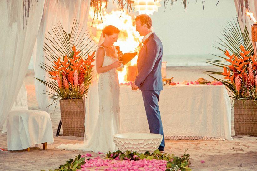 Matrimonio Simbolico Testi : Matrimonios simbólicos