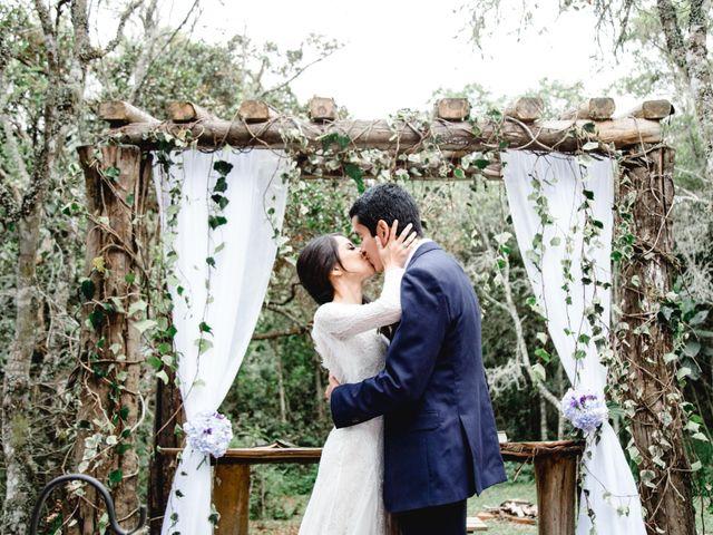 Decoración para matrimonio campestre: déjense cautivar por la naturaleza