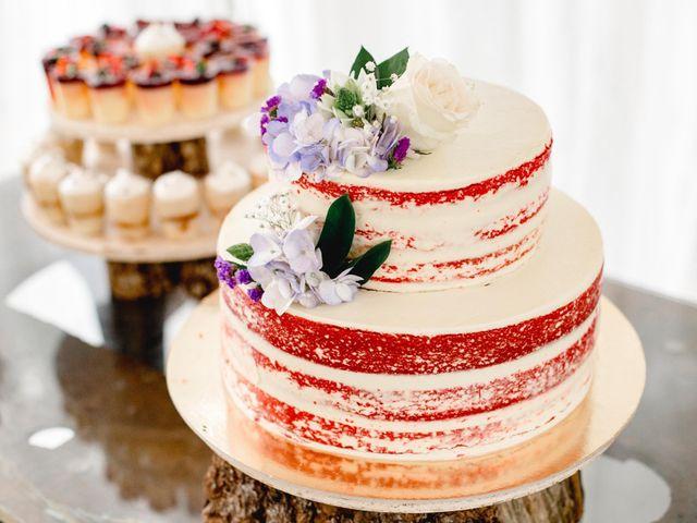 Consejos para elegir el pastel de matrimonio