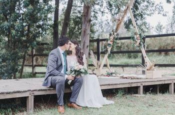 ¿Cómo organizar un matrimonio sencillo y bonito?
