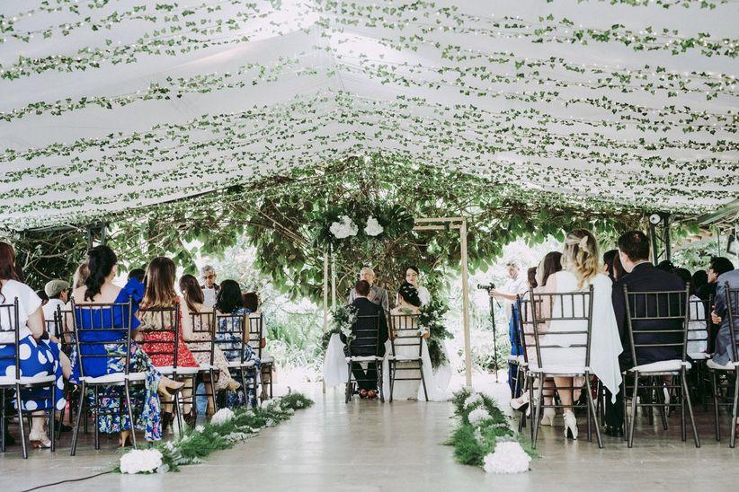 5c375afa Matrimonio con pocos invitados: 6 pasos básicos para hacerlo realidad