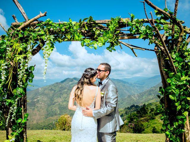 ¿Por qué los matrimonios campestres se han convertido en los favoritos?
