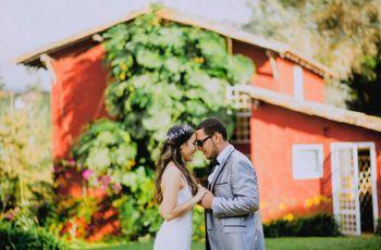 Matrimonios simbólicos: un compromiso espiritual