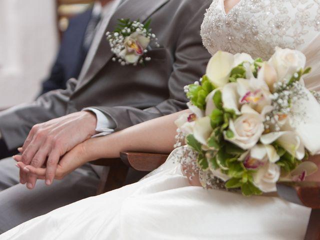 Planificación de matrimonio: 15 errores que deberían evitar