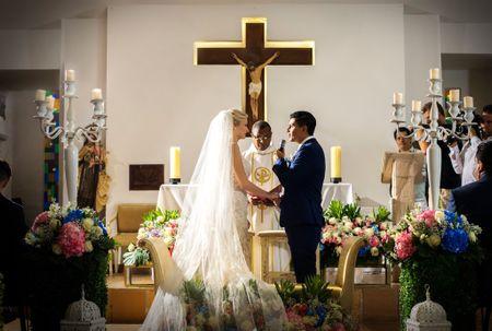 Las 7 cosas que no pueden cambiar o hacer en la ceremonia religiosa