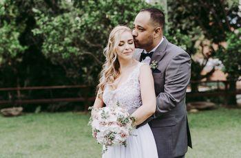 10 poemas para el matrimonio civil