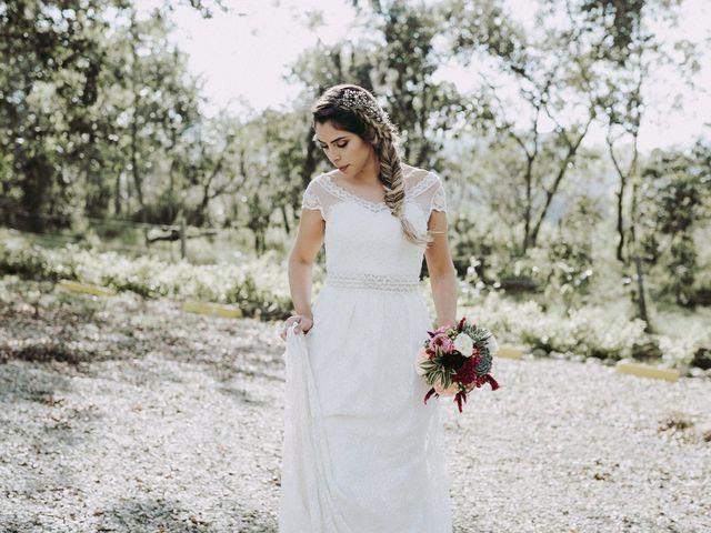 Escoge el vestido de novia de acuerdo con el lugar donde te casas
